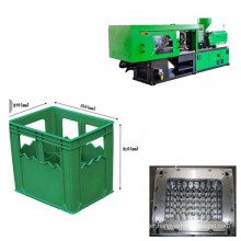 Beer Box Injection Moulding Machine