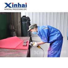 China Fabrik-Preis NBR-Gummiblatt-Hersteller, haltbare Naturkautschuk-Rolle
