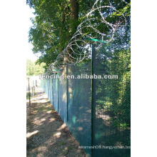 12.7x76.2mm of High security Airport Fence(factory)