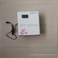 Kingaroma pared montaje eléctrico Aroma difusor de dispensador