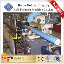 Machine de formage de rouleaux carré / machine à tubes à laminage à froid
