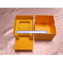 Дисплей пластичная Коробка подарка для упаковки смотреть