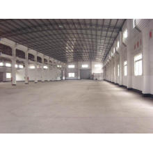 Galvanized Cheapest Price Light Steel Structure Workshop