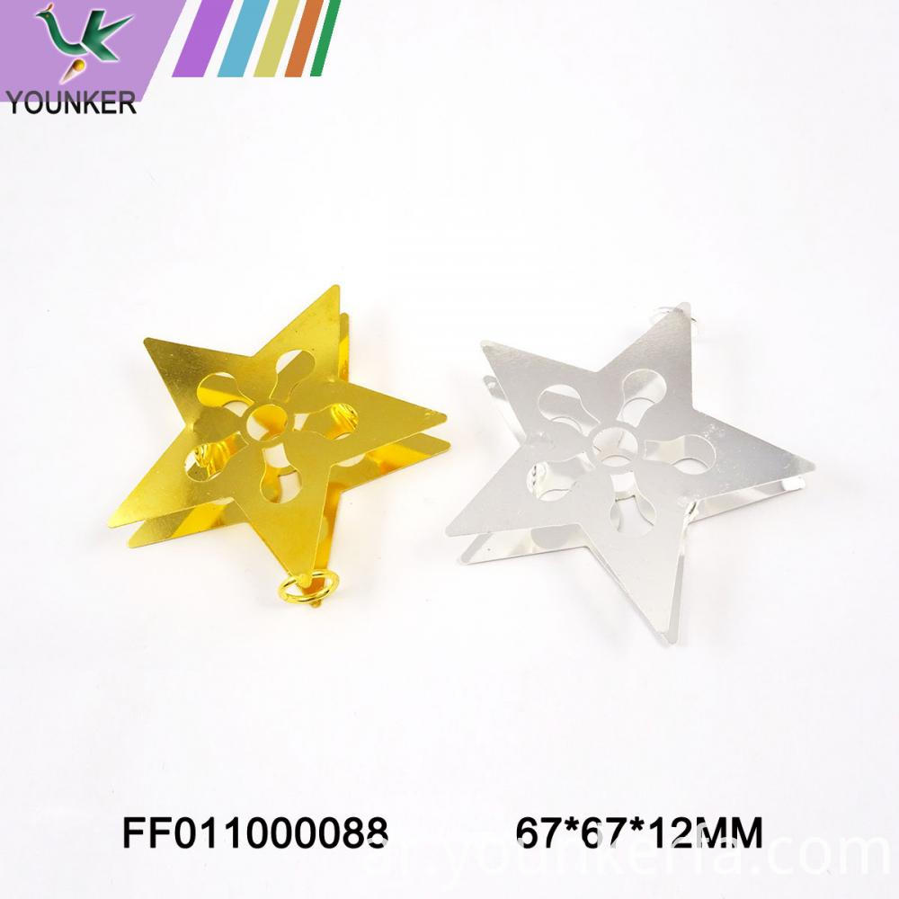 Star New Ornaments