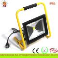 New Design Direct Charge Multifunction LED Flood Light
