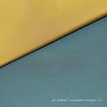 Fil-a-Fil Semi Memory Polyester Fabric for Men′s Overcoat