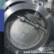 Однодисковый обратный клапан из нержавеющей стали