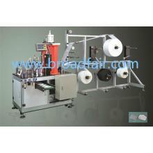 Machine de fabrication de masque de tasse de machine de fabrication de filtre (BF-36-A)