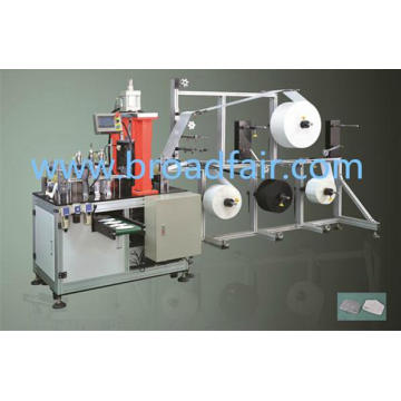 Filter Pad Making Machine Cup Mask Machine (BF-36-A)