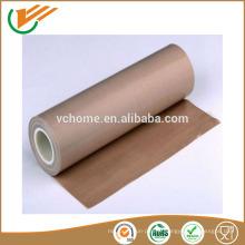Résistance à l'abrasion de bonne qualité Tissu recouvert de PTFE pour joints d'expension