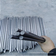 High Graphite Electrode Rod Spectral Graphite Electrode Carbon Rod Electrode Conductive Graphite Rod Custom Processing