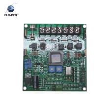 Montagem de PCB para placa de controle de esteira