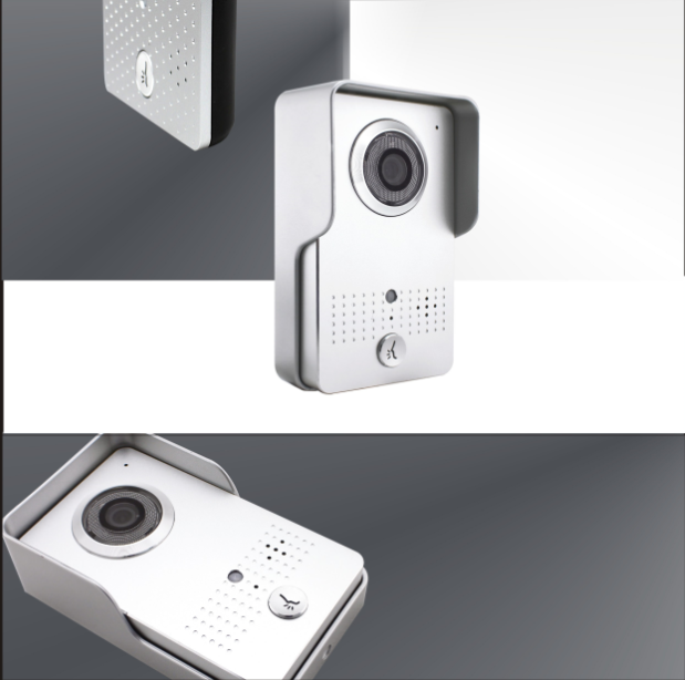 video doorbell design