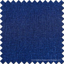Cotton Viscose Spandex Denim Fabric in Stock