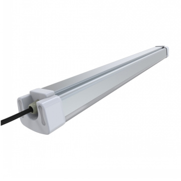 40W 100-130lm / w San'an 2835 LED Tri-proof Light