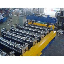 Corrugated Metal Roofing Roll Forming Machine