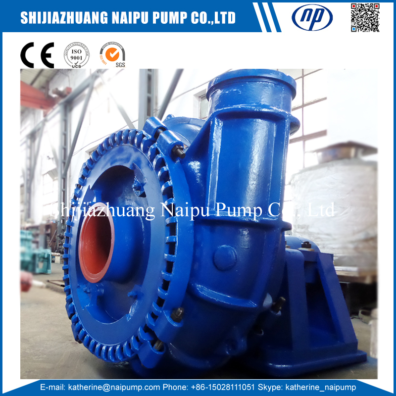 14 Inches Warman Pump