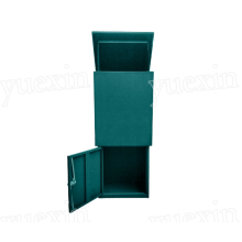 Parcel Box For storing packages