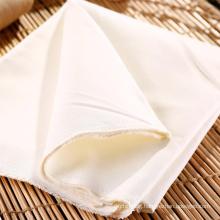 durable pure plain weave white color 100 Cotton Canvas textile fabric for making garments bags