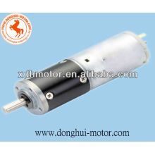 12V DC Reversible Electric Gearbox Motor