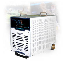 China direct manufacturer compact XP cool portable ice baths refrigerant recovery machine for recovery