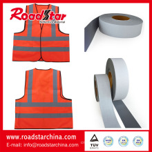 Good quality T/C reflective fabric for clothes