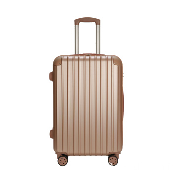 Hardside ABS Travel Rolling Suitcase