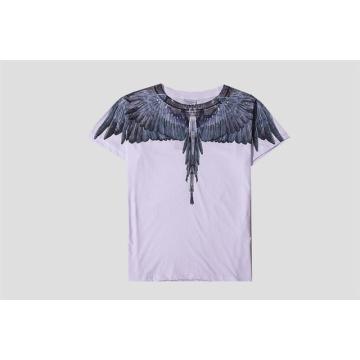Printing Wings T-Shirt & Tops T-Shirt Kurzarm