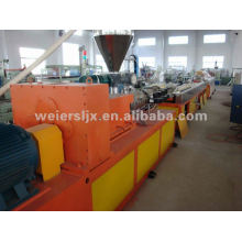 PVC ceiling production line-Plastic machinery