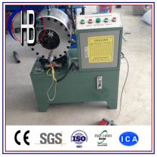 """Китай Производство 2 """"Гидравлическая машина для нагнетания шланга высокого давления"""