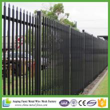 Fornecedor China Cerca baratos 5FT X 8FT Heavy Duty galvanizado cerca de aço