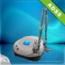 Equipamento médico portátil da beleza do laser do laser do laser portátil (FG 900-B)