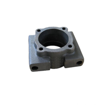 ISO9001:2008 passed OEM/ODM precision stainless steel die casting part