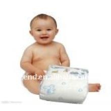 super soft merries diaper