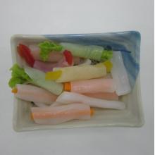 HACCP Carb Livre Instant Pure Konjac Shirataki Penne Massas