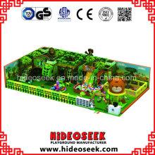 Jungle Theme Indoor Kinderspiele Unterhaltung