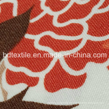 Mini colorido impreso de Matt / tela de China / 100% poliéster Minimatt en el precio de fábrica