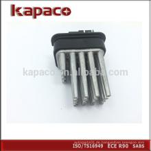 Kapaco Gebläse Motorwiderstand 90512510 für OPEL VAUXHALL ASTRA OMEGA CORSA