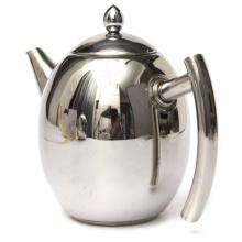 Various size stainless steel tea pot/ coffee pot