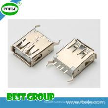 Metal USB Connector Plug