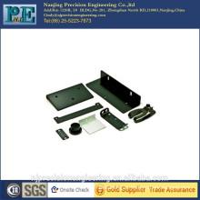 High precision customized steel folded bracket