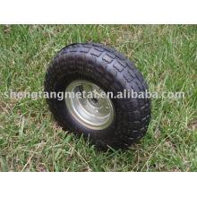 pneumatisches Gummirad PR1001