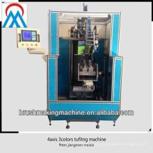 Cepillo CNC que hace la máquina / Cepillo CNC que hace la máquina en las máquinas de fabricación de cepillo / máquina más barata de la macolla de la escoba