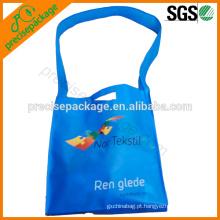 sacos de ombro baratos eco-amigáveis não tecidos das senhoras por atacado