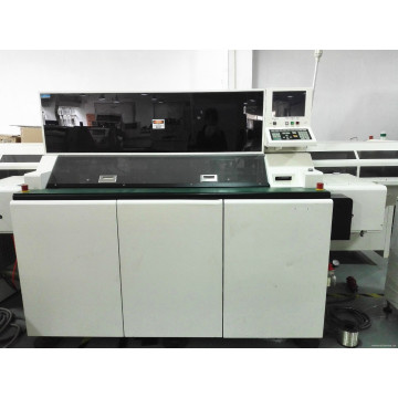 Machine d'insertion de composants en avance axiale Panasonic AVK2
