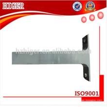 Custom Made zinco fundição suporte