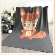 Cute Animal Baby security blanket for Baby