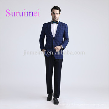 2017 Formal Men Suits New Arrival Long Sleeves For men and Min 5 Orders on Sale