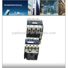 Contacteur d'ascenseur à courant alternatif LC1-D3210 CJX2-D3210