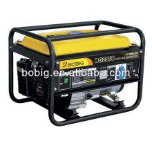 Generador de gasolina de 2.0KW con alternador de tipo italiano